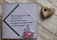 Druženje ob kavici