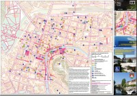 Karta dostopnosti Ljubljane za gibalno ovirane osebe